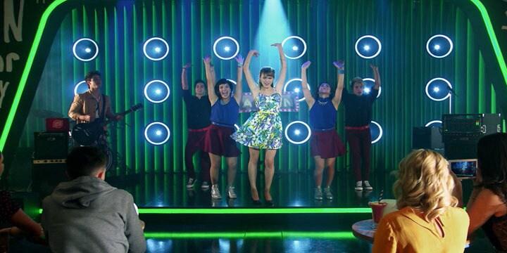 Videoclip Soy Luna - Fush, ¡te vas!