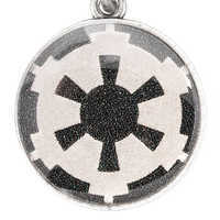 Image of Imperial Crest Bangle by Alex and Ani - Star Wars # 6