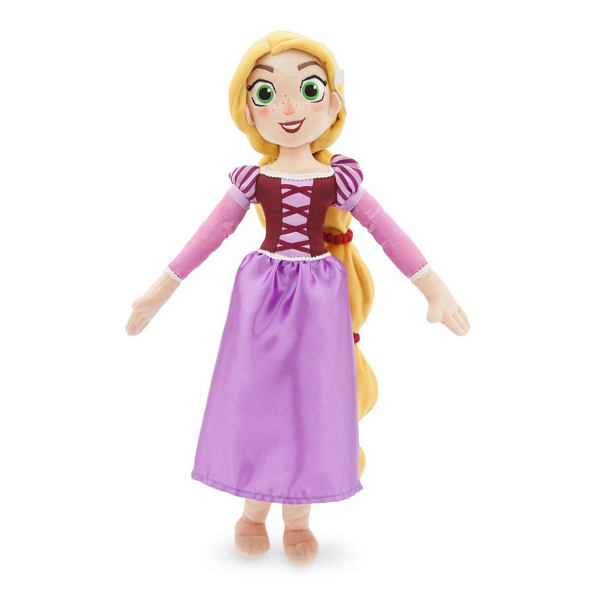 Rapunzel Plush Doll - Tangled the Series - Medium - 19\'\' | shopDisney