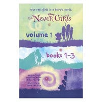 The Never Girls Box Set - Collection 1