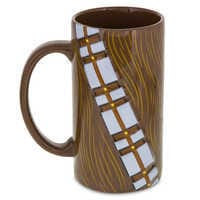 Image of Chewbacca Mug - Star Wars # 2