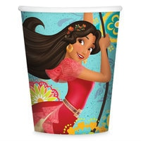 Elena of Avalor Paper Cups