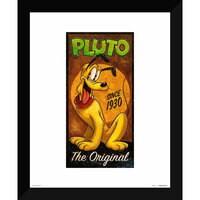 Image of ''Pluto the Original'' Giclée by Darren Wilson # 1