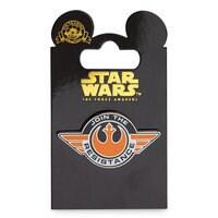 Image of Rebel Alliance Starbird Pin - Star Wars: The Force Awakens # 2