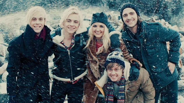 """Smile"" Music Video - R5"