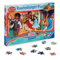 Image of Elena of Avalor Panoramic Puzzle by Ravensburger # 1