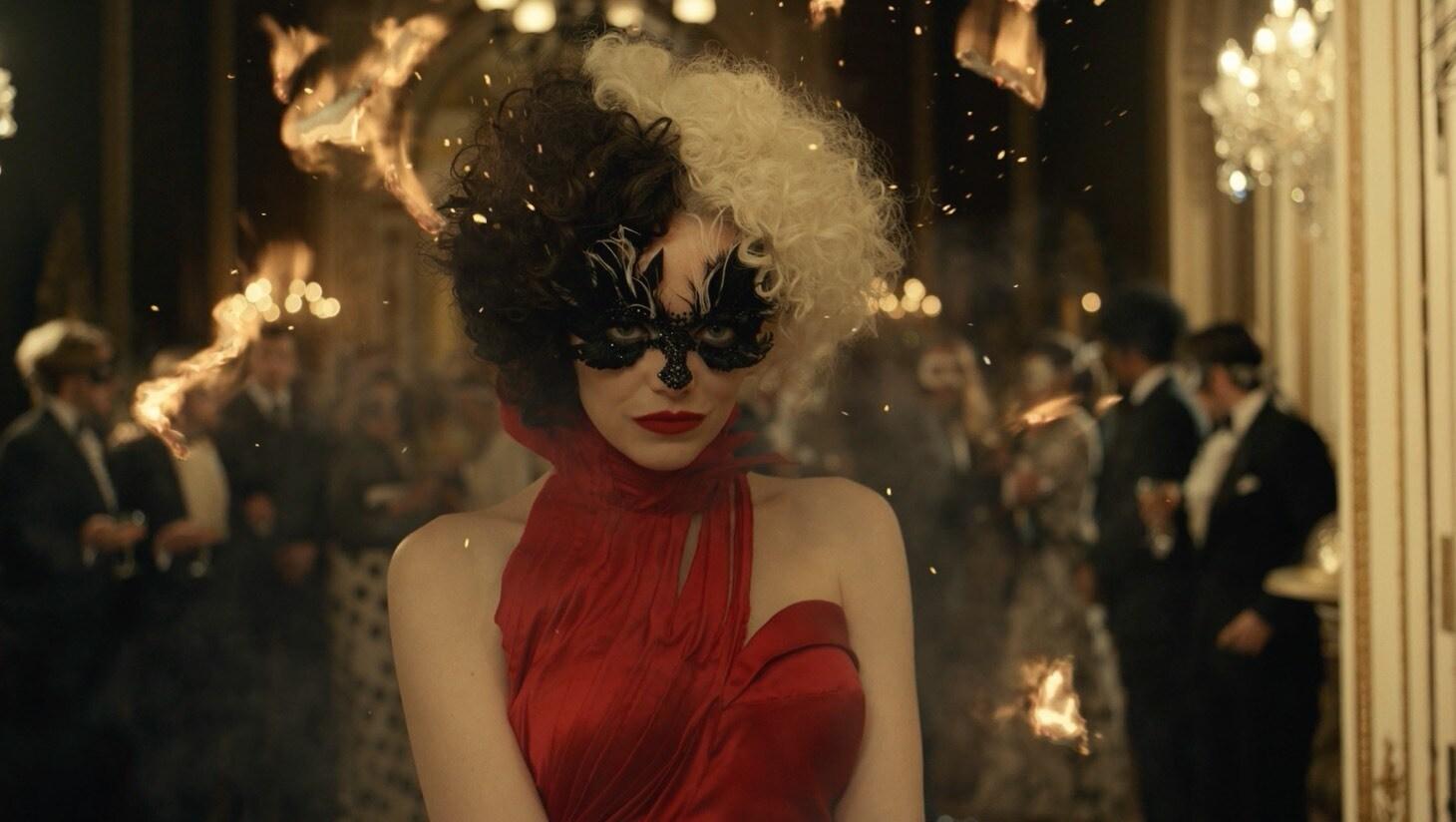 Trailer 1 de Cruella