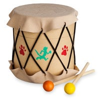 Image of The Lion King Circle of Life Drum Craft Set by Seedling # 1