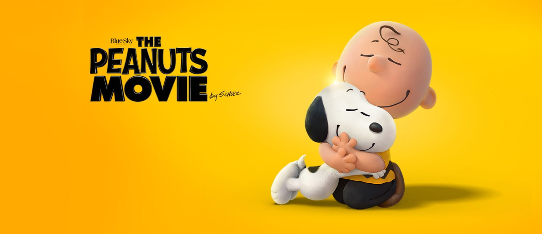 The Peanuts Movie Hero