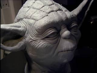 Episode II: Yoda Proof-of-Concept