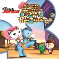 Sheriff Callie's Wild West: Soundtrack