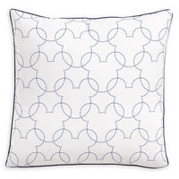 Image of Mickey Mouse Dash Pillow by Ethan Allen # 1