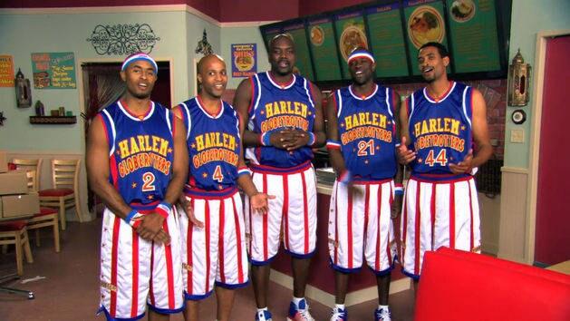 Harlems Globe Trotters Part 2