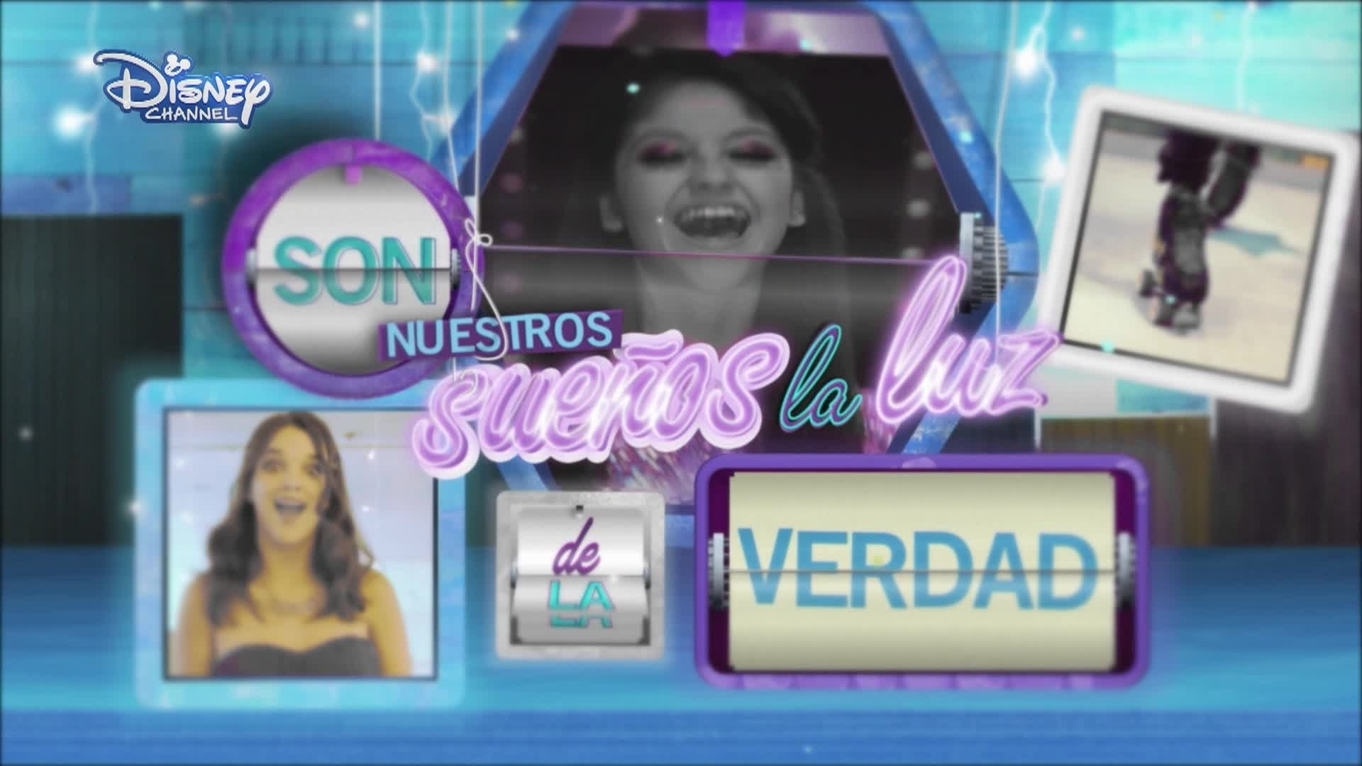 Siempre Juntos (Lyric Video)