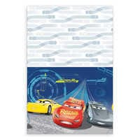 Image of Cars 3 Table Cover # 1