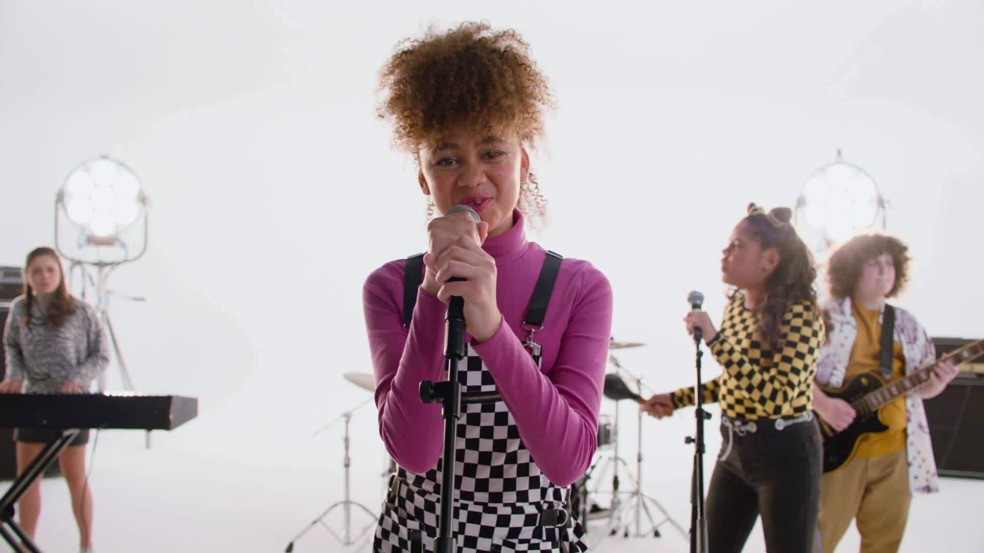 Music Video: Everything's Magic