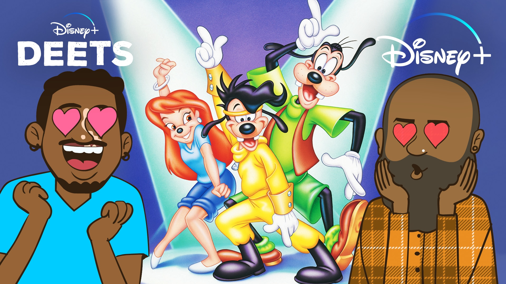 A Goofy Movie | All the Facts | Disney+ Deets