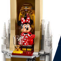 Image of Disney Castle Playset by LEGO - Limited Release # 6