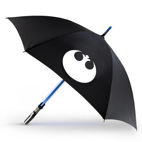 Luke Skywalker Light Up Lightsaber Umbrella Shopdisney