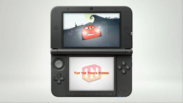 Disney Infinity Nintendo 3ds Trailer Disney Video