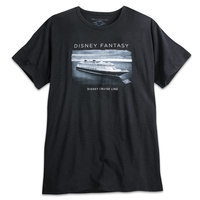 Disney Fantasy Tee for Men - Disney Cruise Line