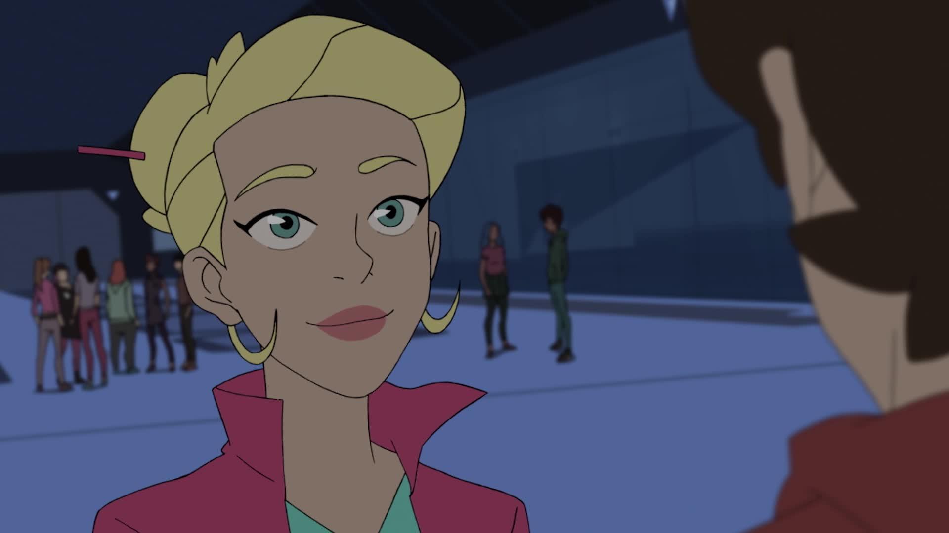 Profil postaci: Gwen Stacy