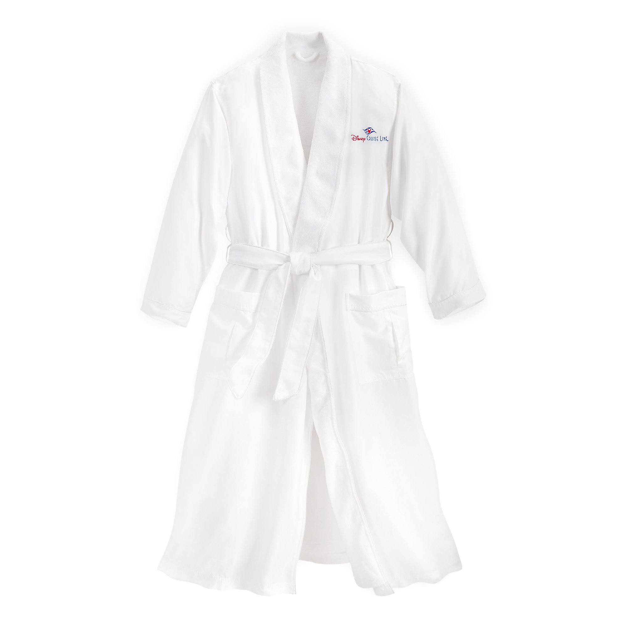 Disney Cruise Line Robe for Adults  e603fc1c3