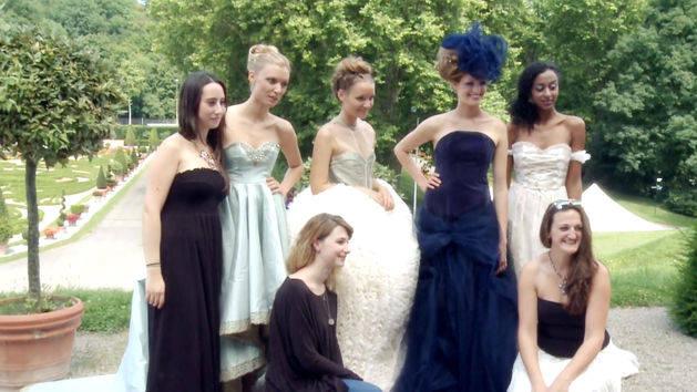Cinderellas Traum-Kleid