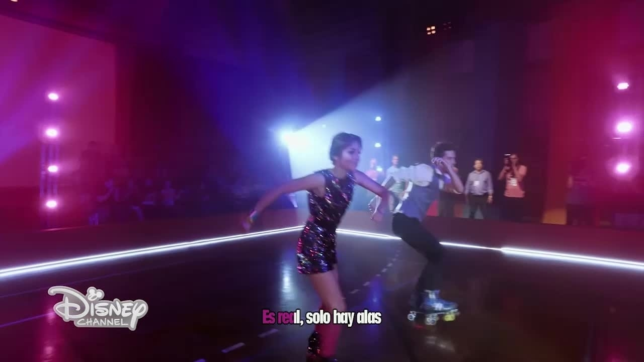 "Video musicale ""Alas"" di Soy Luna"