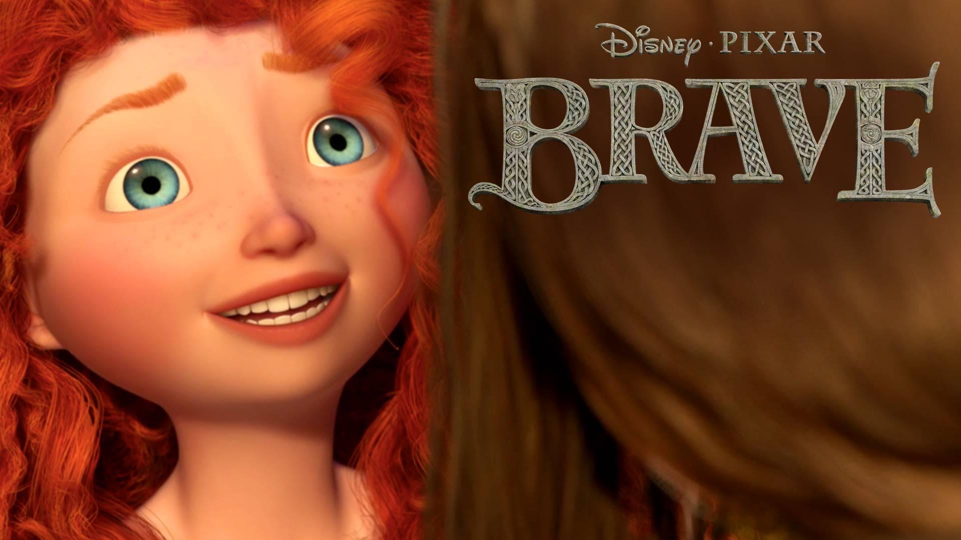 Brave | It's English...sort of