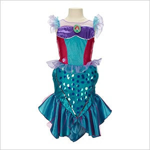 Ariel Feature Dress