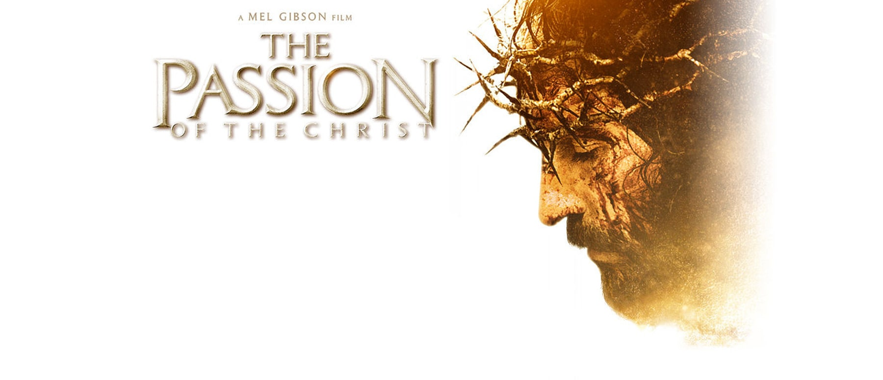 The Passion of the Christ Hero