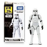 Stormtrooper Mini Metal Action Figure by Takara Tomy