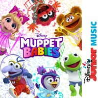 Muppet Babies: Disney Junior Music