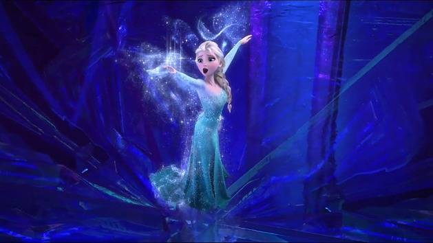 Most Magical Disney Transformations - Disney Style