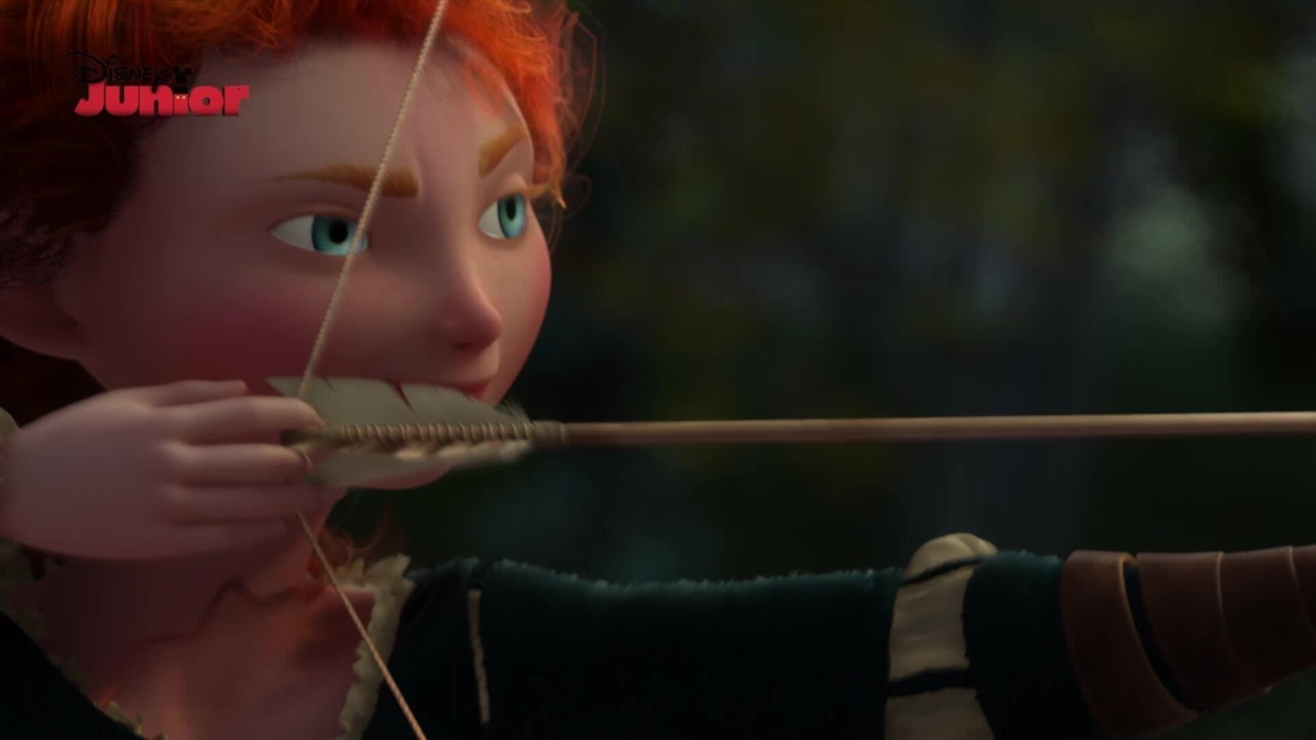 Brave - I Am A Princess