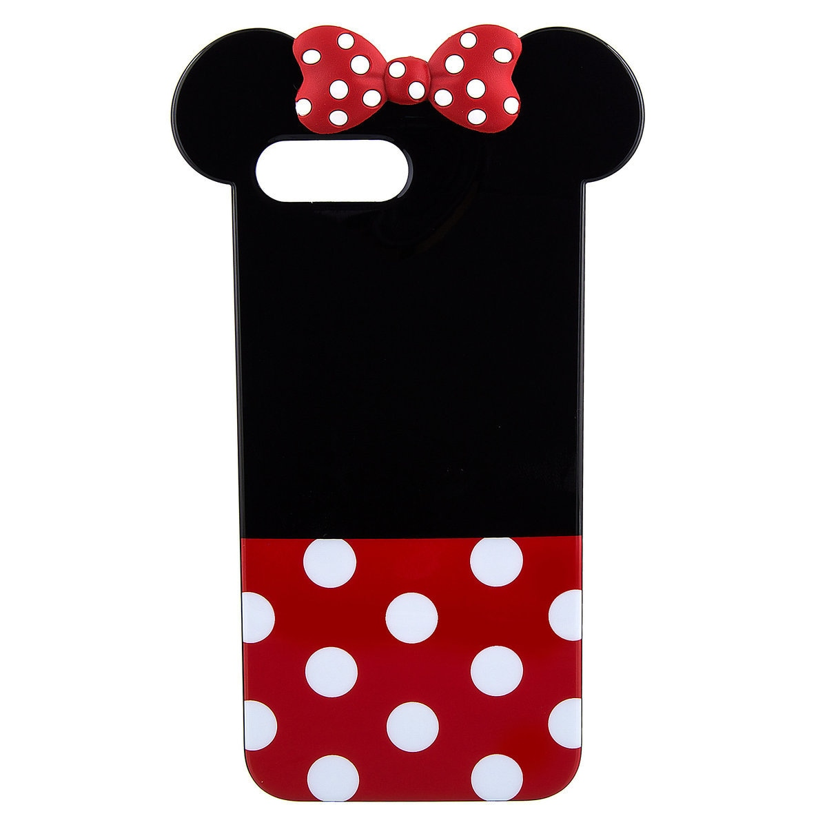 size 40 f8111 b7007 Minnie Mouse Icon iPhone 7/6/6S Plus Case