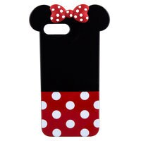 Image of Minnie Mouse Icon iPhone 7/6/6S Plus Case # 1