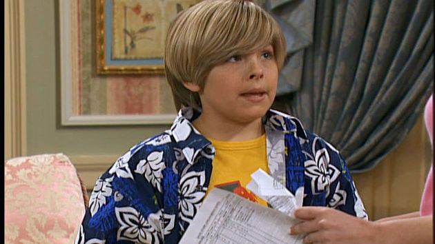 Episódio 25: Esperto e muito mais esperto - Zack & Cody: Gêmeos emAção