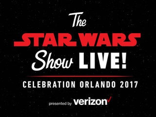 Watch Star Wars Celebration Orlando Live on StarWars.com, Presented By Verizon!
