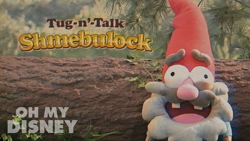 "Gravity Falls ""Tug-n'-Talk Shmebulock"" Lyric Video 