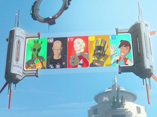 Meet The Aces - Star Wars Resistance
