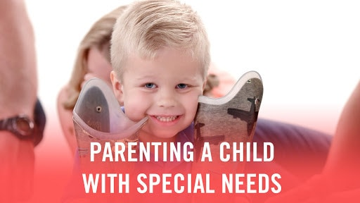 Parenting a Child With Special Needs | Babble Stories by Babble