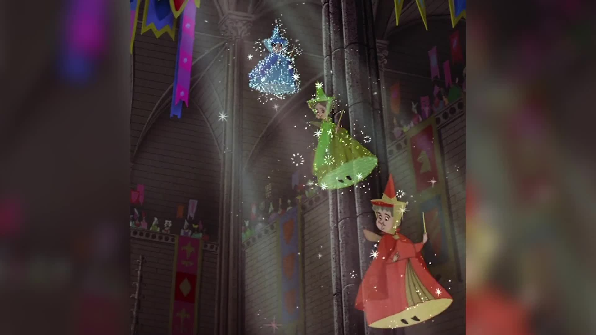 Sleeping Beauty | This Day in Disney History by Oh My Disney