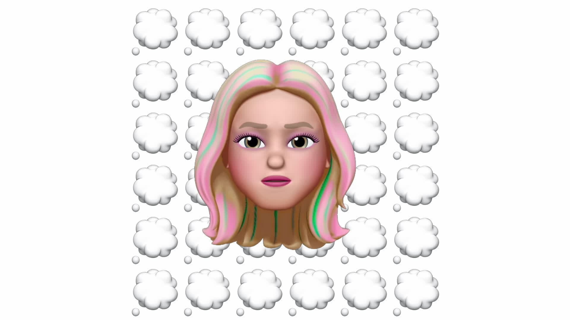 Memoji Music Video: Queen of Mean