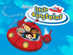 Higglytown Heroes | DisneyLife