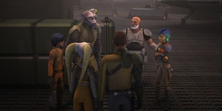 "Ranking Rebels: 10 Highlights From ""The Mystery of Chopper Base"""