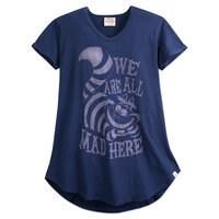 Cheshire Cat Nightshirt for Women by Munki Munki®