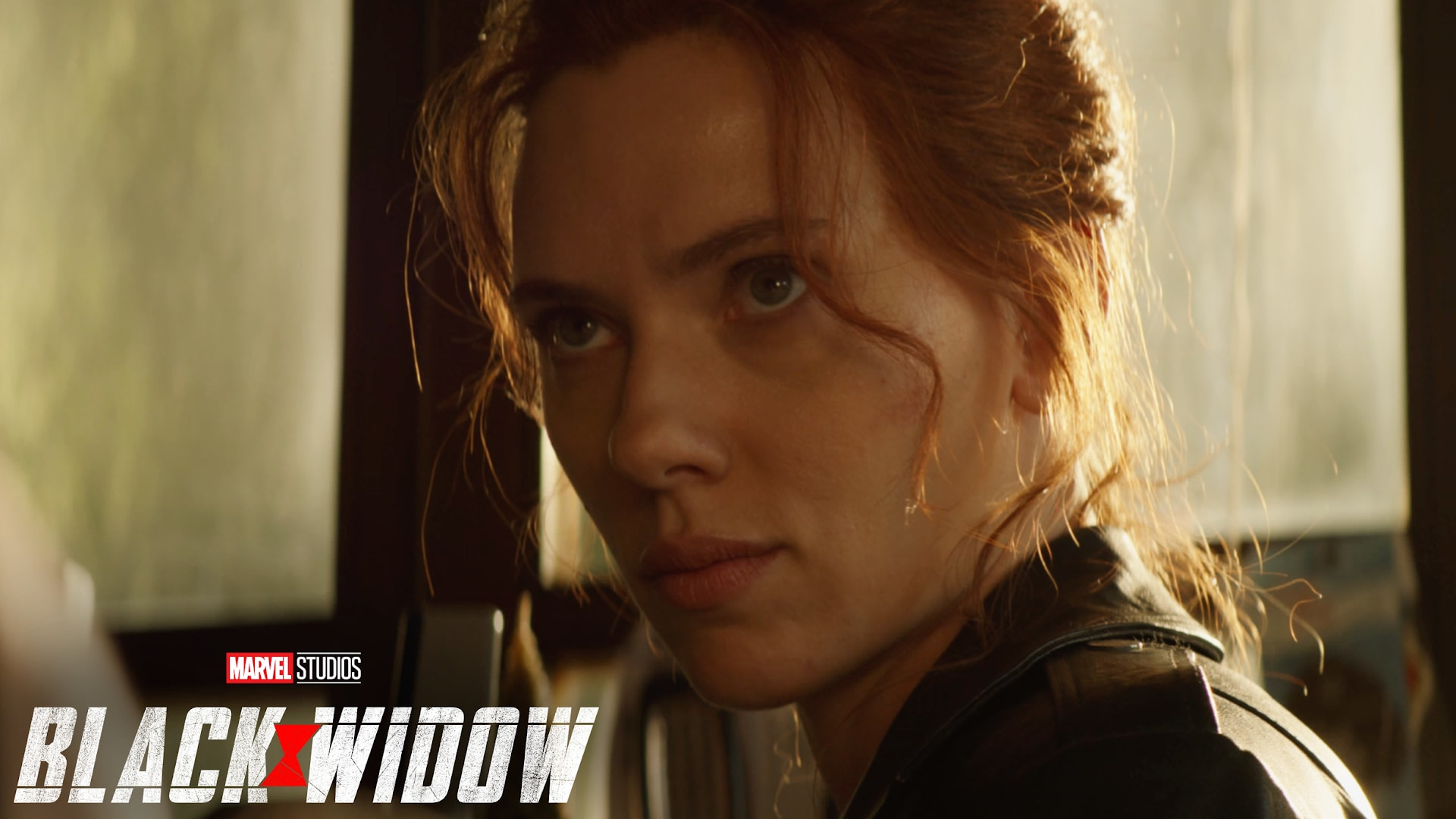 Marvel Studios' Black Widow – Brand New Special Look!