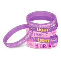 Rapunzel Wristbands